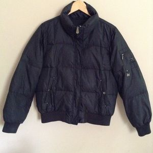 Snow Puffer Jacket